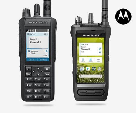 Two-Way Radios by Air Comm | Phoenix, AZ - Salt Lake City, UT