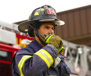 Public Safety Two-Way Radios