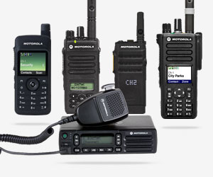 Air Comm | Two-Way Radio Communication Systems | Phoenix, AZ