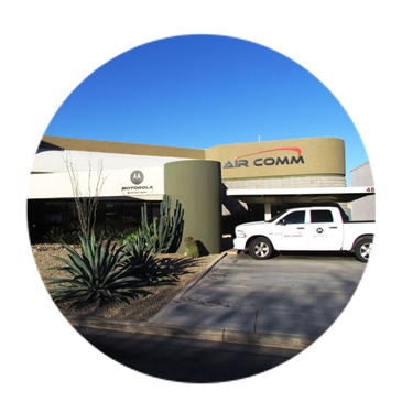 Air Comm Phoenix Office
