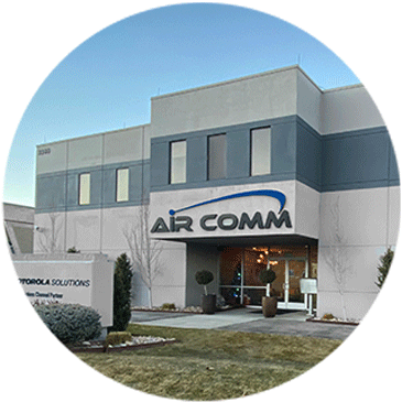 Air Comm Salt Lake City Office