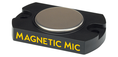 Magnetic Mic Base Piece